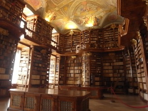 library st.florian