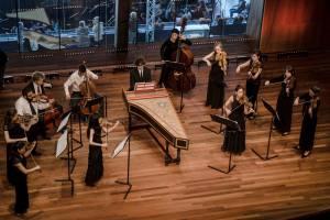 Amsterdam Corelli Collective at Herz in TivoliVredenburg