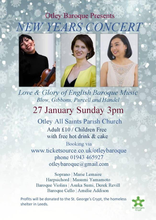 otley baroque new year